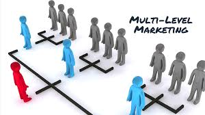 succeed in multi-level marketing