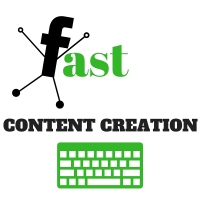 Dirty Little Secrets for FAST CONTENT CREATION